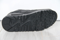 Buty męskie Nike Air Max 90 LTR Essential ALL BLACK
