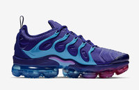 "Buty męskie Nike Air VaporMax Plus ""Regency Purple"" BV6079-500"