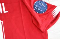 Koszulka piłkarska FC LIVERPOOL Home 19/20 NEW BALANCE #4 VIRGIL