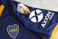 Koszulka piłkarska BOCA JUNIORS NIKE 19/20 Home, #16 De Rossi
