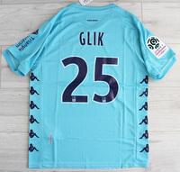 Koszulka piłkarska AS MONACO 19/20 Third KAPPA, #25 Glik