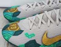 Nike Mercurial Vapor 13 Elite FG MBAPPE