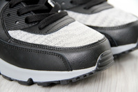 Buty damskie Nike Air Max 90 Essential 537384-065 Black/Cool Grey
