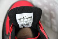 Buty damskie Nike Air Max 90 Essential 537384-076 Black Tough Red