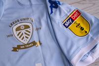 Koszulka piłkarska LEEDS UNITED 19/20 3rd KAPPA Authentic, #43 KLICH