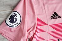Koszulka piłkarska LEICESTER Adidas 19/20 Away, #4 Soyuncu