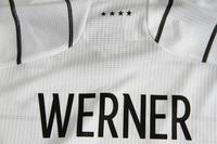 Koszulka piłkarska NIEMCY Authentic ADIDAS Euro 2020, #9 WERNER