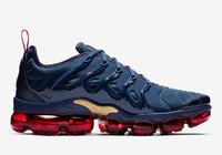 Buty męskie Nike Air VaporMax Plus MIDNIGHT NAVY 924453-405