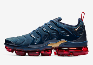 Buty męskie Nike Air VaporMax Plus MIDNIGHT NAVY 924453-405