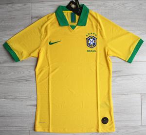 Koszulka piłkarska BRAZYLIA NIKE Vapor Match Home 2020, #10 Neymar Jr.