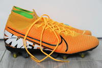 Nike Mercurial SUPERFLY 7 Elite SG-PRO Anti Clog LASER ORANGE