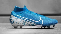 Nike MERCURIAL SUPERLY VII Elite FG NEW LIGHTS