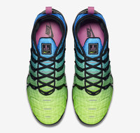 Buty męskie Nike Air VaporMax Plus AURORA GREEN 924453-30