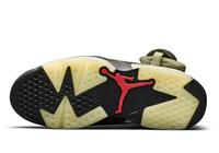 Buty męskie Travis Scott x Air Jordan 6 CN1084-200