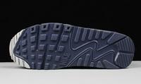 Buty męskie Nike Air Max 90 537384-064 Navy/Wolf