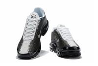 BUTY męskie Nike Air Max Plus TN SE CI7701-002 Black/White Spray