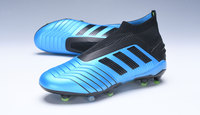"adidas Predator 19+ FG ""Hard Wired"""