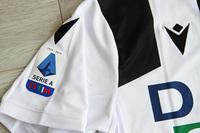 Koszulka piłkarska UDIENESE CALCIO home 19/20 MACRON #91 Teodorczyk