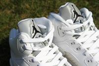 """Buty męskie Nike AIR JORDAN 5 """"Metallic Silver"""" 136027-130"""