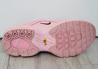 Buty damskie Nike Air Max 97 Plus TN BARELY ROSE AH8143-008