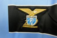Koszulka piłkarska SSC LAZIO RZYM 120 Anniversary 19/20 MACRON