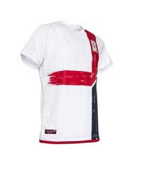 Koszulka piłkarska CAGLIARI CALCIO 100th Anniversary 19/20 MACRON