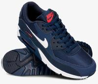Buty męskie Nike Air Max 90 Essential AJ1285-403 GRANATOWE