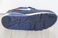Buty damskie Nike Air Max 90 Essential AJ1285-403 GRANATOWE