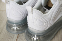 Buty męskie Nike Air Max 720 AO2924-100 PURE PLATINUM