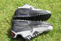 Buty damskie Nike Air Max 90 AJ1285-025 GREY SUEDE