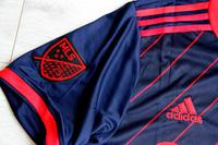 Koszulka piłkarska CHICAGO FIRE Adidas 19/20 Home #11 Frankowski
