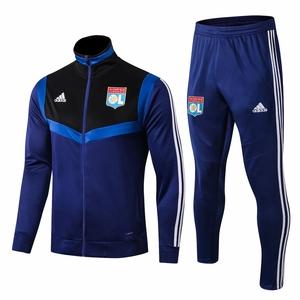Dres piłkarski OLYMPIQUE LYON Adidas 19/20