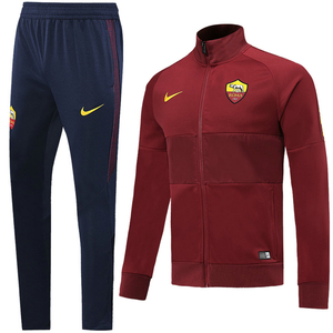 Dres piłkarski AS ROMA Nike 19/20