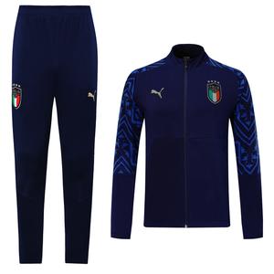 Dres piłkarski reprezentacji WŁOCH Puma 2020