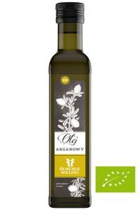 BIO Olej Arganowy 250 ml