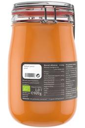 BIO Olej palmowy czerwony 1000 ml