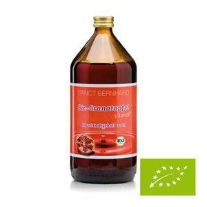 BIO Sok z Granatu 1000 ml