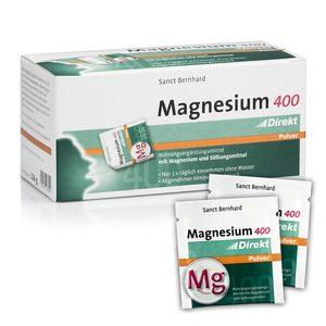 Magnez Direkt 400 mg