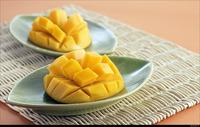 BIO Krem balsamiczny - mango 100 ml