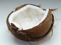 Bio mus kokosowy 160g