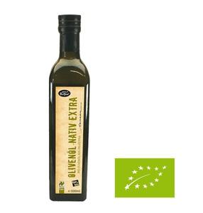 Bio oliwa z Palestyny 500 ml