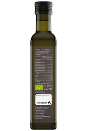 BIO Olej z Czarnego Kminu ( czarnuszki ) 250 ml