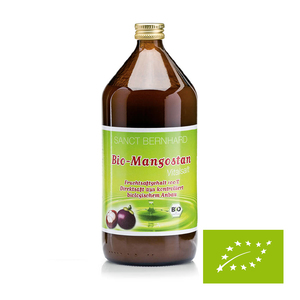 BIO Sok z Mangostanu 1000 ml