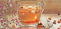 Herbatka owocowo-warzywna - Leśny Skrzat 250 g