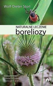 Naturalne leczenie boreliozy (Storl Wolf-Dieter)